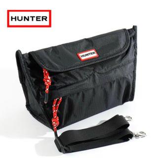 HUNTER - 新品 hunter ショルダーバッグ ユニセックス