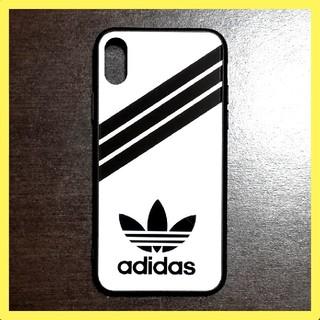 アディダス(adidas)の【adidas】iPhone XS/X ケース(iPhoneケース)