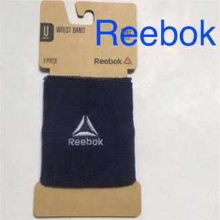Reebok - 新品 Reebok リーボック ロゴ リストバンド スポーツ トレーニング
