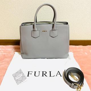 Furla - 新品✨FURLA フルラ✨アルバ M 2way トートバッグ
