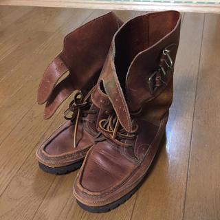 ポロラルフローレン(POLO RALPH LAUREN)のブーツ(ブーツ)