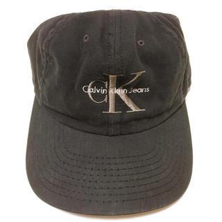 カルバンクライン(Calvin Klein)のCalvin Klein キャップ帽子(キャップ)