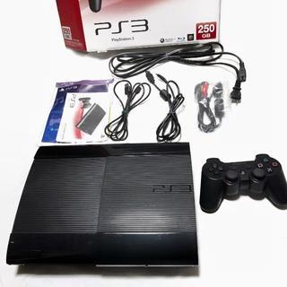 PlayStation3 - PlayStation3 本体 CECH-4200B プレステ3