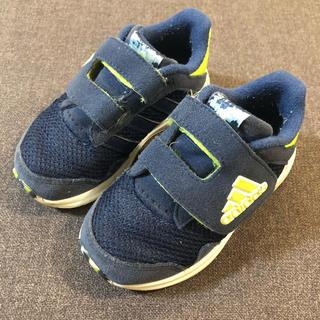 adidas - アディダス 赤ちゃん 子供靴 13.5cm