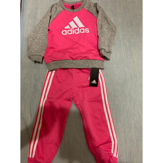 adidas - アディダスベビー服