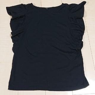 UNIQLO - フラダンス☆Tシャツ