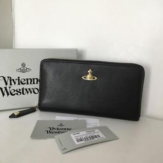 Vivienne Westwood - 【新品未使用】Vivienne Westwood ヴィヴィアン 長財布