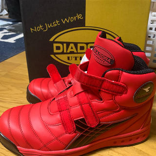DIADORA - ディアドラ 安全靴 diador アルバトロス