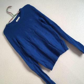 アバクロンビーアンドフィッチ(Abercrombie&Fitch)のアバクロ ニット セーター xs(ニット/セーター)