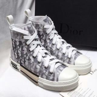 Dior - Dior ディオール スニーカー 男女兼用