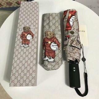 Gucci - gucci 折りたたみ傘