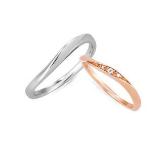 カナルヨンドシー(canal4℃)のカナル4℃ 指輪(リング(指輪))