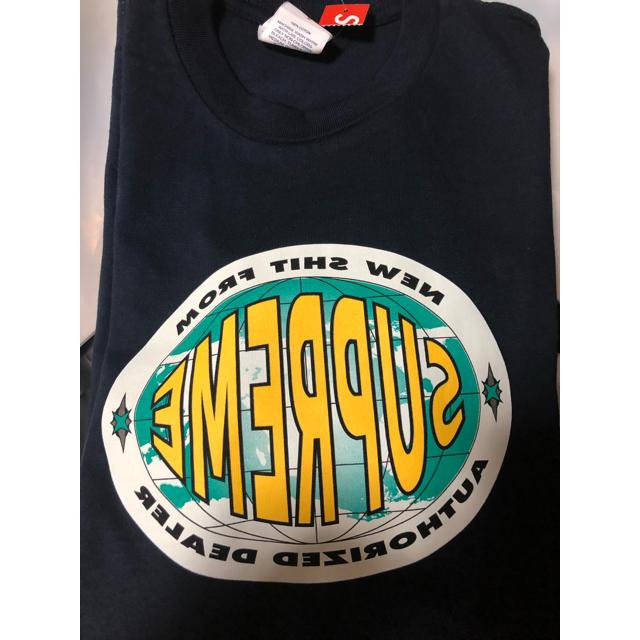 Supreme(シュプリーム)の Supreme Tシャツ メンズのトップス(Tシャツ/カットソー(半袖/袖なし))の商品写真