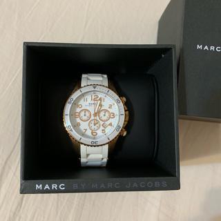 マークジェイコブス(MARC JACOBS)のマークジェイコブス*腕時計(腕時計)
