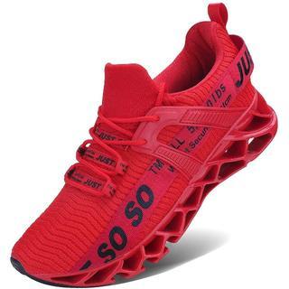 [XINBEIGE]メンズ スニーカー ジョギング カジュアル 運動靴
