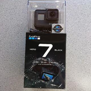 GoPro - GO Pro HERO 7 BLACK