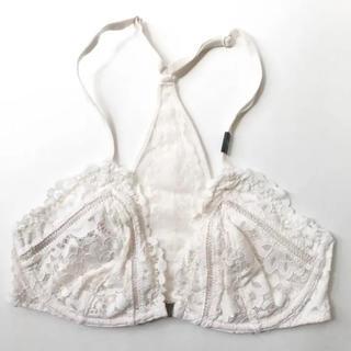 ヴィクトリアズシークレット(Victoria's Secret)の【新品】 ヴィクトリアシークレット PINK 下着 ブラレット 32D ハワイ(ブラ)