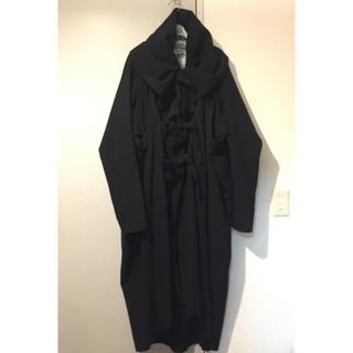 ヴィヴィアンウエストウッド(Vivienne Westwood)のブランケットローブコート(その他)