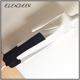 ENFOLD - 【美品】ELENDEEK ニットワンピース【モード】
