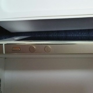iPhone5s(スマートフォン本体)