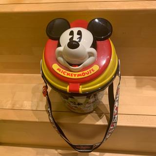 Disney - ミッキー ポップコーンバケツ