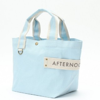 AfternoonTea - 【新品未使用】Afternoon Teaトートバッグ