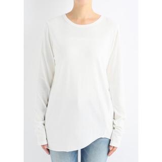 DEUXIEME CLASSE - 新品* ドゥーズィエムクラス Layering Tシャツ ホワイト