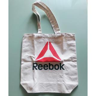 リーボック(Reebok)のReebok トートバッグ(トートバッグ)