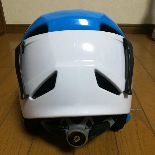 SWANS(スワンズ)のSWANS ヘルメット スポーツ/アウトドアのスキー(その他)の商品写真