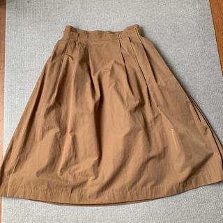 グローブ(grove)のグローブのスカート 1回着用 美品(ロングスカート)