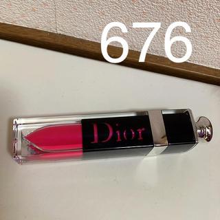 Dior - プランプ676