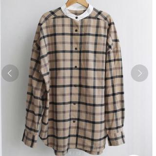 TODAYFUL - todayful  チェックシャツ