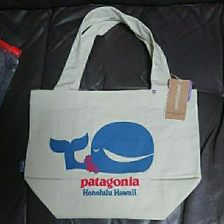 patagonia - 新品未使用 パタゴニア ホノルル ハワイ限定 バッグ