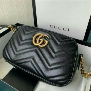 Gucci - 大人気グッチ✧ショルダーバッグ