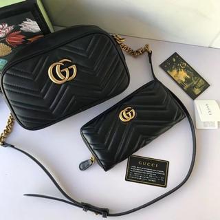 Gucci - GUCCI人気の2点セット