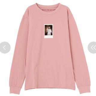 ジュエティ(jouetie)のYOUTH in LONDON POLAロンT(Tシャツ/カットソー(七分/長袖))
