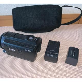 SONY - SONYビデオカメラ HDR-PJ630