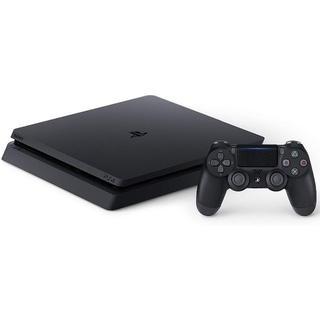 PlayStation4 - PlayStation 4 ジェット・ブラック 500GB (CUH-2200A