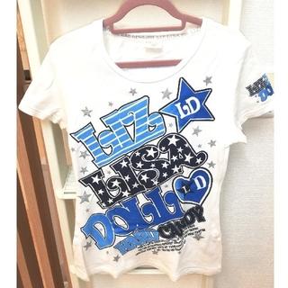 リズリサ(LIZ LISA)のリズリサ Tシャツ (Tシャツ(半袖/袖なし))