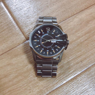 DIESEL - ディーゼル 腕時計