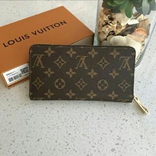 LOUIS VUITTON - 超人気ルイヴィトン長財布