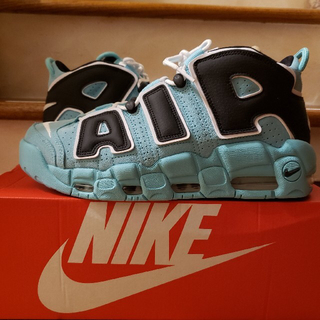 NIKE - Nike  Air More Uptempo '96 QS US10 28CM