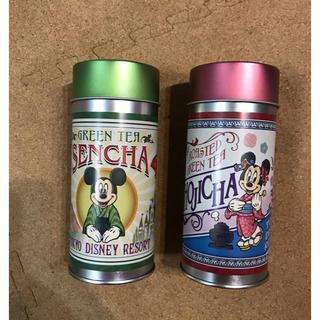 ディズニー(Disney)のディズニーランド 日本茶 セット ジャパニーズ ティー(茶)