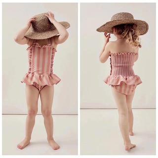ヴィクトリアズシークレット(Victoria's Secret)の❤︎水着 ホルターネックフリルスイムウェア❤︎(水着)