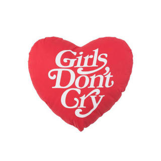 シュプリーム(Supreme)のGirls Don't Cry SHAPE PILLOW クッション(クッション)