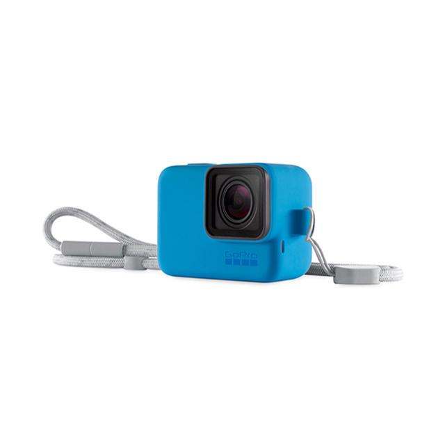 GoPro(ゴープロ)のGORRO HERO 6 スマホ/家電/カメラのカメラ(コンパクトデジタルカメラ)の商品写真