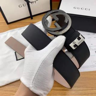 Gucci - 美品GUCCIグッチベルト