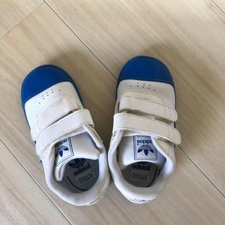 adidas - アディダス 子供 靴 14センチ