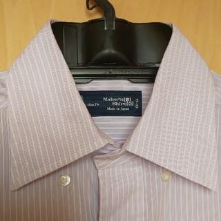 鎌倉シャツ 長袖ワイシャツ(シャツ)
