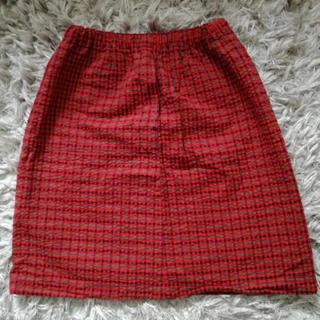 familiar - ファミリア☆スカート☆130センチ